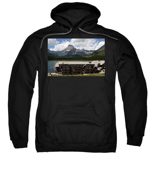 The Hills Are Alive Sweatshirt
