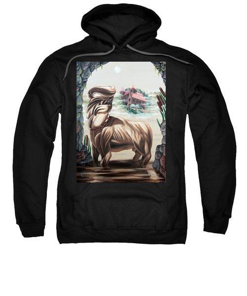 The Hound Of The Baskervilles Sweatshirt