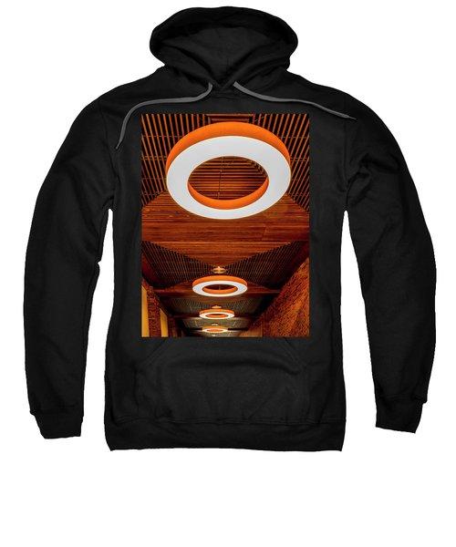 The House Of O Sweatshirt