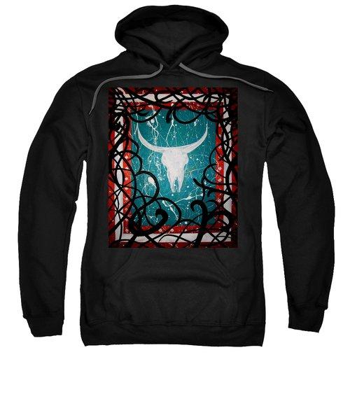 The Ire Sweatshirt