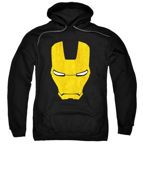 The Iron Man Sweatshirt