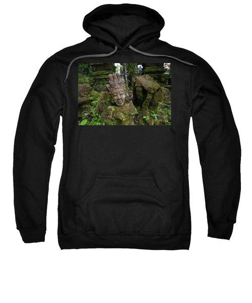 The Island Of God #3 Sweatshirt