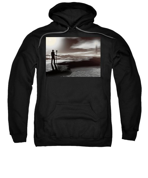 The Journey Sweatshirt