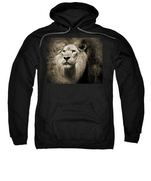 The King II Sweatshirt