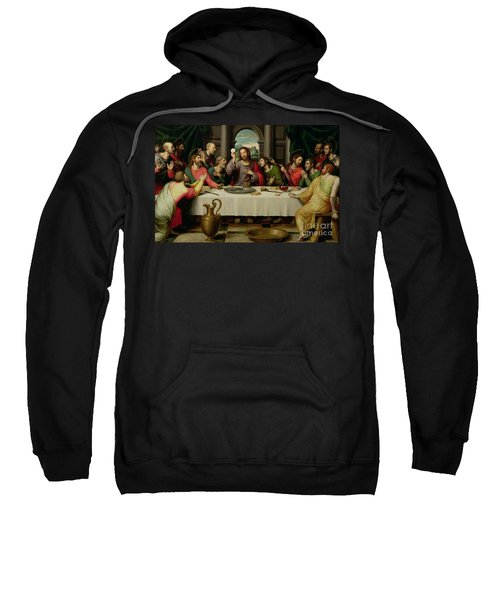 The Last Supper Sweatshirt