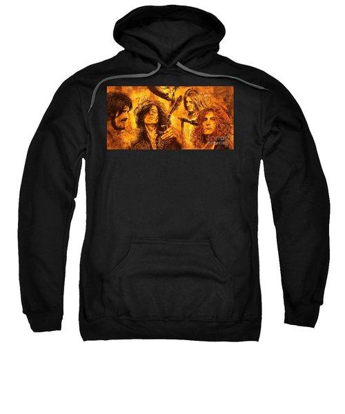 The Legend Sweatshirt