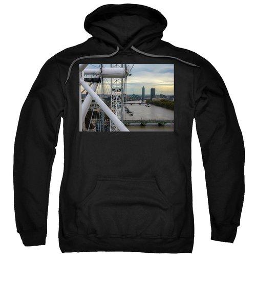 The London Eye Sweatshirt