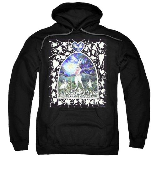 The Magician Sweatshirt