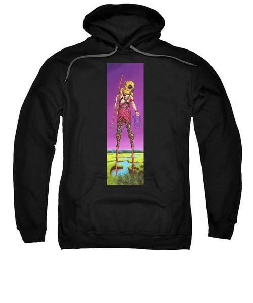 The Marsh Runner Sweatshirt
