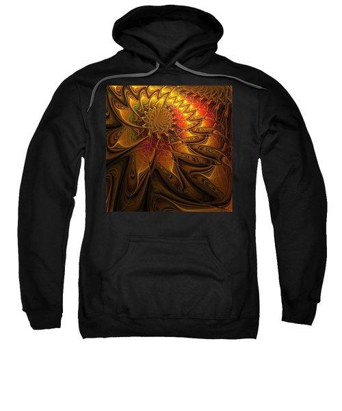The Midas Touch Sweatshirt