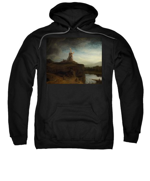 The Mill Sweatshirt