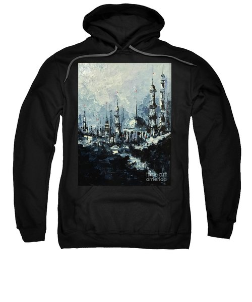 The Mosque Sweatshirt