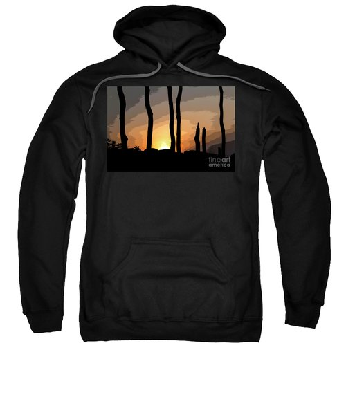 The New Dawn Sweatshirt