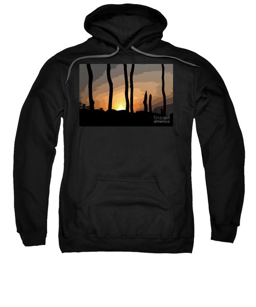 The New Dawn Sweatshirt