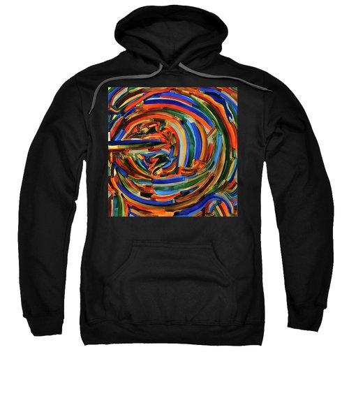 The New Earth Sweatshirt