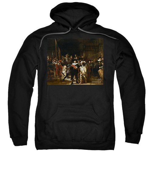 The Nightwatch Sweatshirt