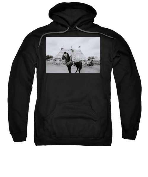 The Noble Man Sweatshirt