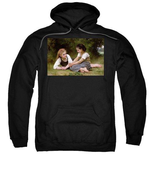 The Nut Gatherers Sweatshirt