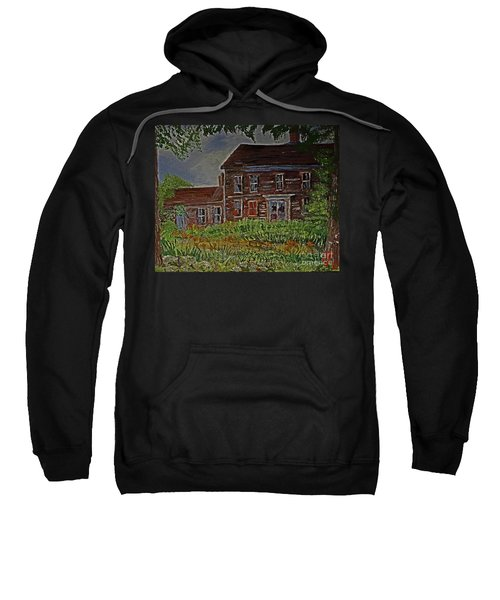 The Old Homestead Sweatshirt