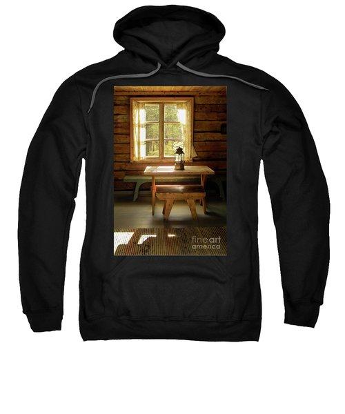 The Parlour Sweatshirt