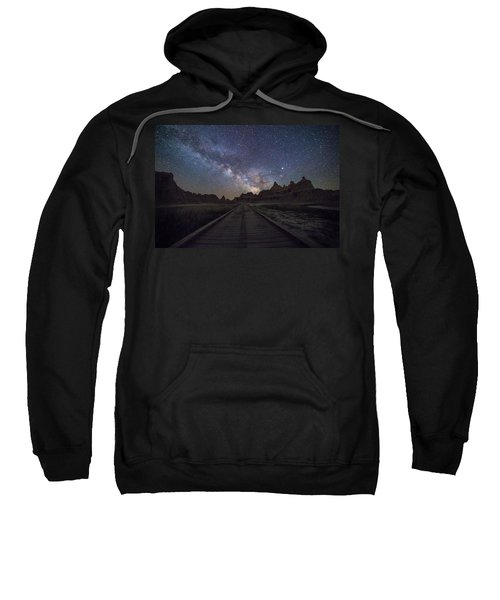 The Path Sweatshirt