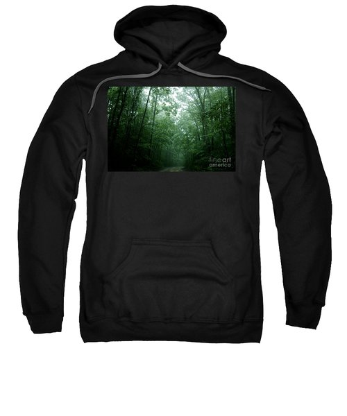 The Path Ahead Sweatshirt