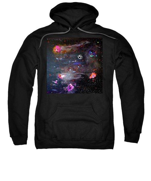 The Perfect Storm Sweatshirt