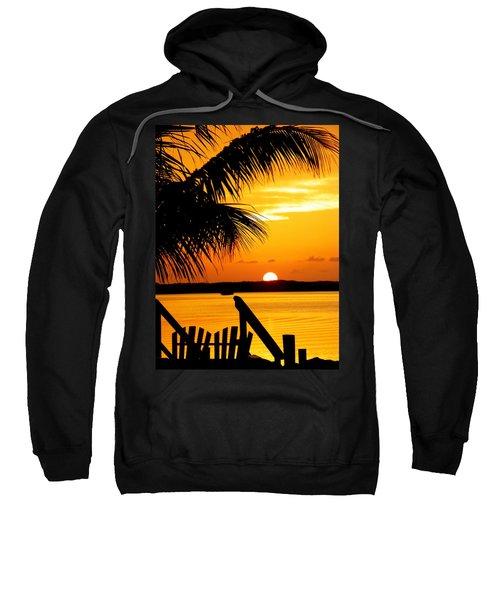 The Promise Sweatshirt