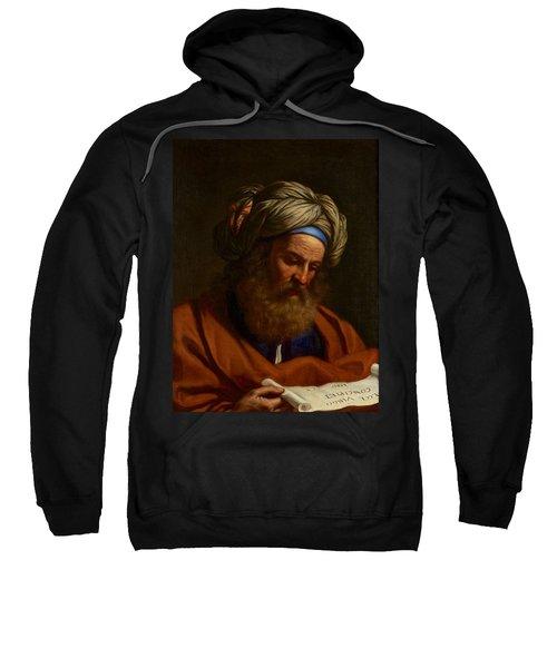 The Prophet Isaiah Sweatshirt