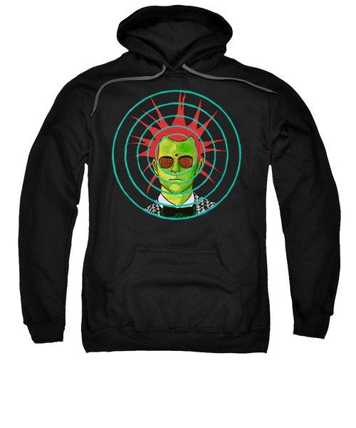 The Psychic Punk Sweatshirt