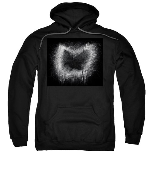 The Raven - Black Edition Sweatshirt