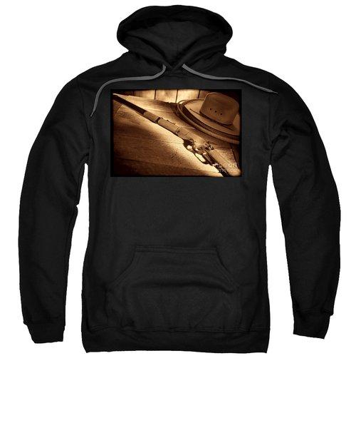 The Rifle Sweatshirt