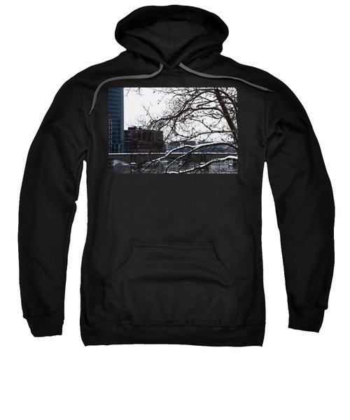 The River Divide Sweatshirt