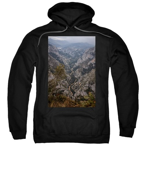 The Road Sweatshirt