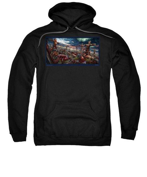 The Sacrifice Sweatshirt