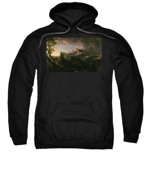 The Savage State Sweatshirt
