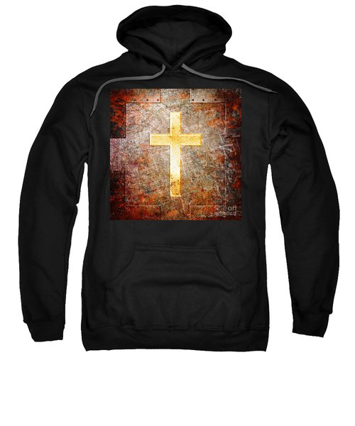 The Savior Sweatshirt