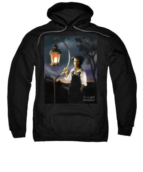The Shepherd  Sweatshirt