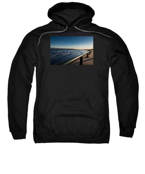 The Shore Line Sweatshirt