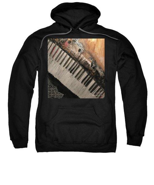The Song Writer 2 Sweatshirt