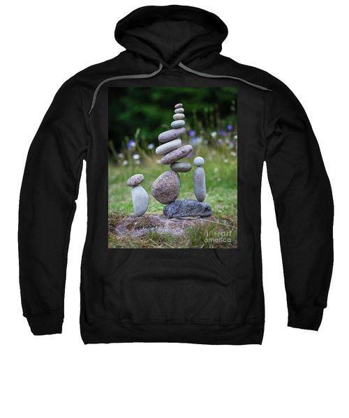 The Stackers Sweatshirt