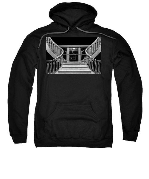 The Stairwell Sweatshirt