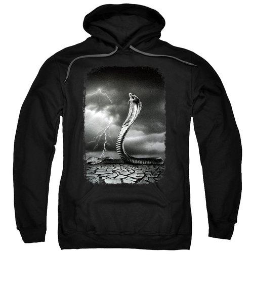 The Storm Is Coming... Sweatshirt