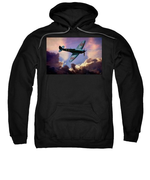 The Supermarine Spitfire Sweatshirt