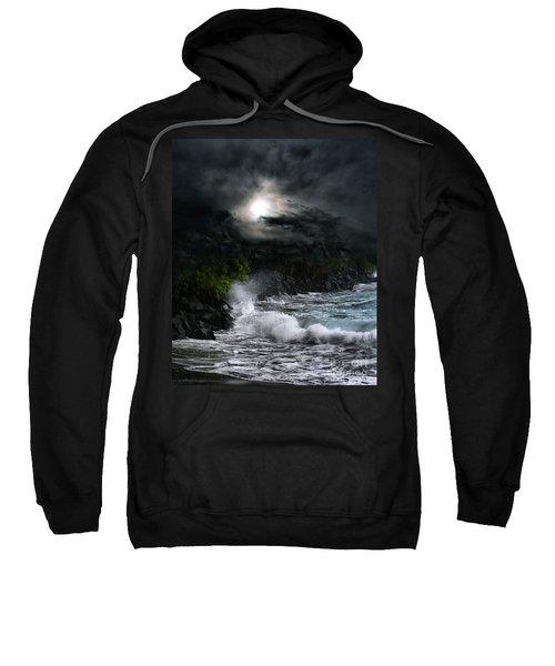 The Supreme Soul Sweatshirt