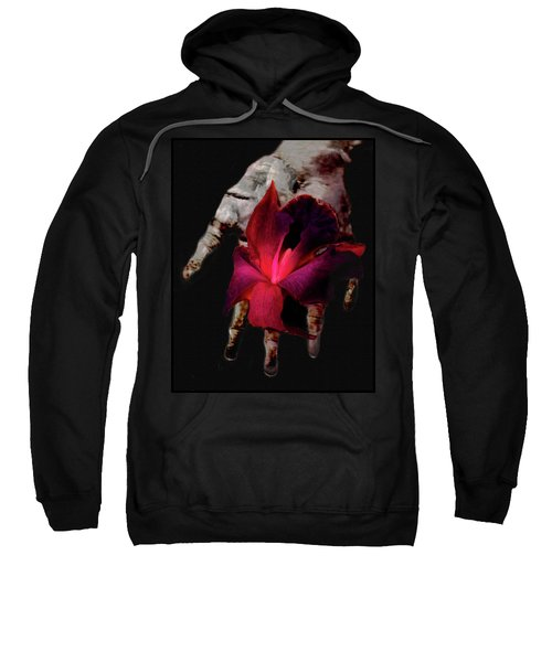 The Test Of Time Sweatshirt