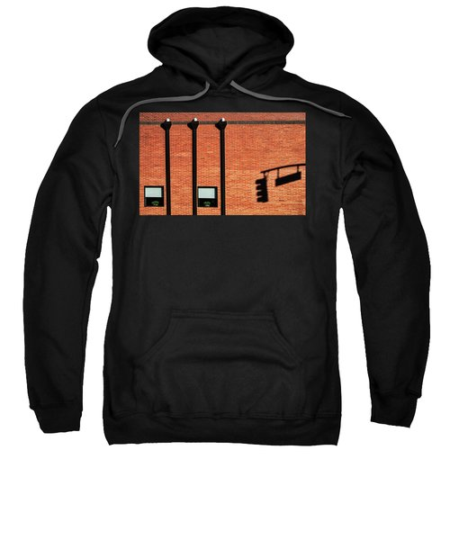 The Traffic Light Intruder Sweatshirt