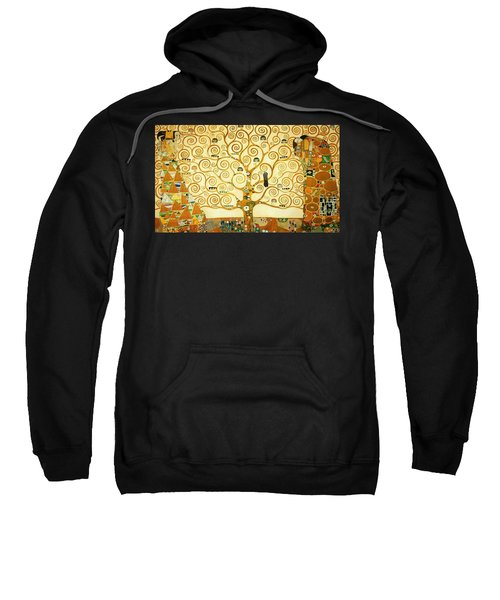 The Tree Of Life Sweatshirt