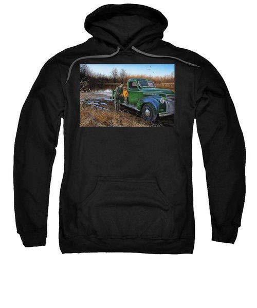 The Understudy Sweatshirt