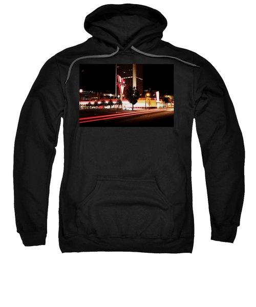 The Varsity Sweatshirt